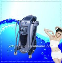 Hight quality SHR fast hair removal /skin rejuvenation IPL SHR machine