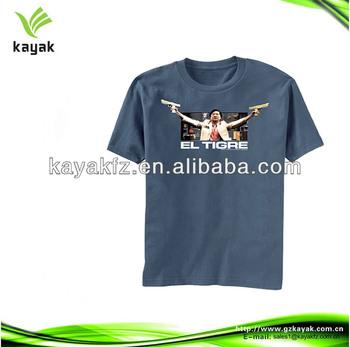 custom printed OEM High Quality T Shirts for men