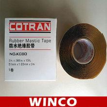 KC80Anti corrosion Tape Anticorrosion Tape sealing mastic tape for Steel Pipe Anti corrosion Coating