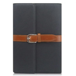 Hot selling fastener for ipad mini leather case
