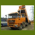 china fabricante shacman caminhão delong carrosusados para venda