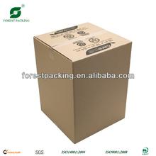 BIODEGRADABLE BOX PACKAGING FP110231