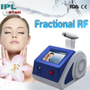 fractional rf microneedle thermage system fractional skin rf face lifting