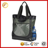 tote bag with water bottle pocket