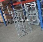 Galvanized OEM customized goat grafting box
