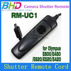 camera Timer Remote shutter Control RM-UC1 for Olympus E-510 E-520 E-620 E-30