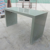 Modern bar restaurant counter /solid surface bar counter top