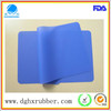 Dongguan factory customed Sticky Silicone Rubber Foot Pads