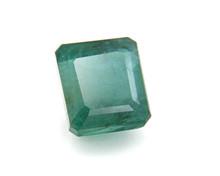 10.25 Ratti Zambia Emerald IGL Certified Report