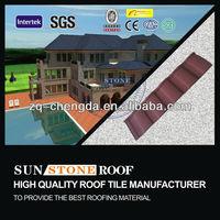 Sheet Of Aluminum Guangzhou Fire Free Colorful Asphalt Shingles Roofing Harbor Blue