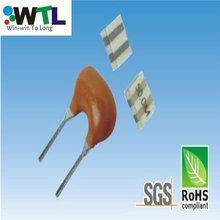 WTL ZTA10.00MT 2pads ceramic resonator crb 455e blackberry power ic