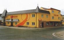 Hotel Novy Bydzov