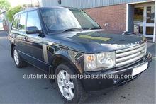 2003-Land Rover Range Rover 3.0 Td6 HSE 4dr Auto-20597SL