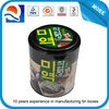 cheap coffee tin can packaging, tin box packaging, cookies tin can packaging
