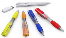 custom usb pen