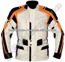 Mens Motorbike Cordura Winter Jacket For Men, Winter Textile Jacket For Men From Pakistan, Pakistan Men Jackets