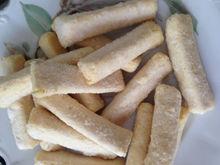 Frozen Mandioca / cassava