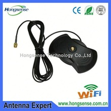 [Factory Price,High quality]2.4Ghz wifi antenna 9dbi high temperature silicone rubber