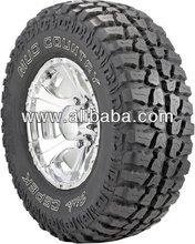 Dick Cepek Mud Country Mud Terrain Tire - 33 x 12.50R17LT 114Q D