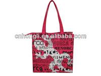 mini canvas tote bags