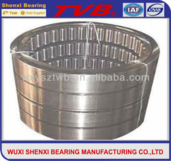 four row SUZUKI engine cylindrical roller bearing factory