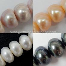 freshwater pearl string, 4-11mm, 16-inch per strand