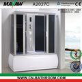 informatizado de vapor de lujo en sala de baño con ducha de vapor informatizada sala a2027c a2028c