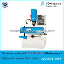 Spark machine wire cutting edm machine ZNC250 low price