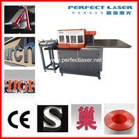 Xxx Video Led Open Sign Transformer letter bending machine for channel letter PEL-200