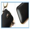 PU Mobile Phone Bean Shoulder Holder Bag for Girls
