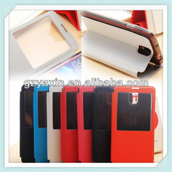 Hot sell cheap mobile phone case for samsung galaxy s3,durable leather case