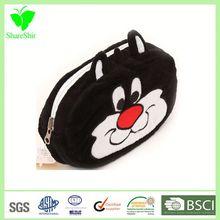fashion newest leather lady handbag
