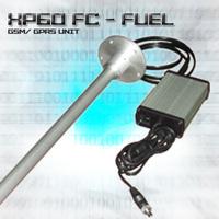 fuel level sensor GSM/ GPRS GPS tracker