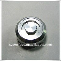 Precision turning knob