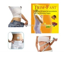 trim-fast fat lss products trim fast slmming patch Fat burning NEW 2013