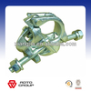 British standard scaffolding pipe clamp