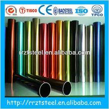 Fornitura di alluminio tubi/tubo!!! Tubo di alluminio per il radiatore