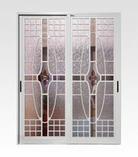 5 years warranty tv stand sliding doors factory