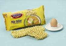 Non Fried Egg Noodles