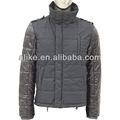 diseño de moda turco ropa de invierno para los hombres 2013 procedentes de china