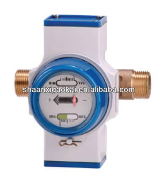 Good price Original Krohne Mechanical Flow Controllers DW 181 Flow Meter