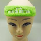 elastic sport cotton headband,hairband
