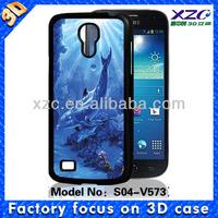 3d cute case for samsung galaxy s4 mini