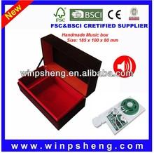yunsheng music box/musical classics music box