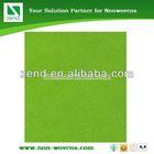 nonwoven fabric decorating scrapbook cover