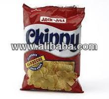 Chippy Bbq Chips