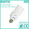 Linan China made high quality brillant energy saving bulbs 6400K,E27/B22,ROHS, CE, SASO