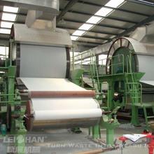 China supplier high efficient paper machine dryer section