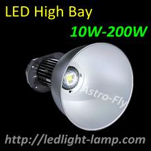 2013 HK Lighitng Fair showed 100w led highbay light(Replace for 400W HPS)