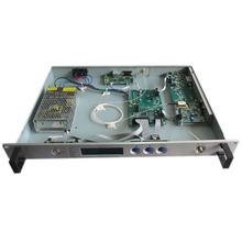 dispersion compensation anolog fiber optic transmitter 1310nm dispersion compensation anolog transmitter